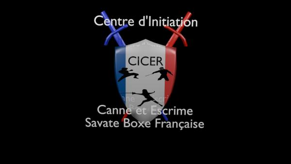 Logo CICER