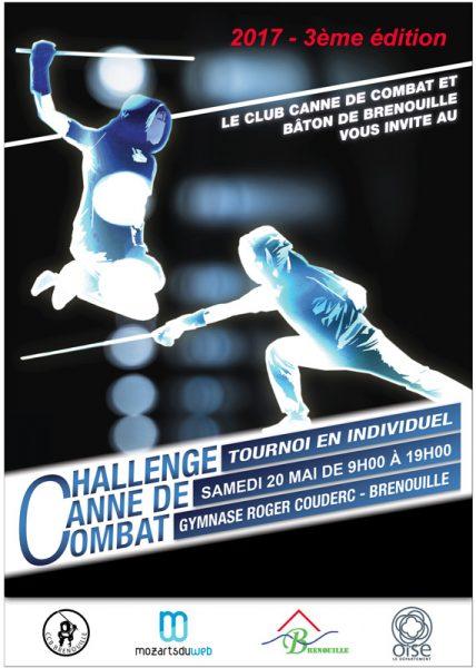 Challenge Brenouille