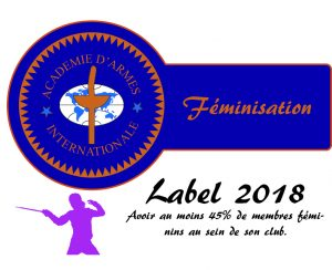 Label feminisation