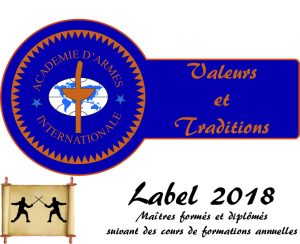 Label valeur et tradition