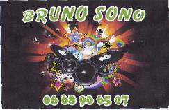 Bruno Sono